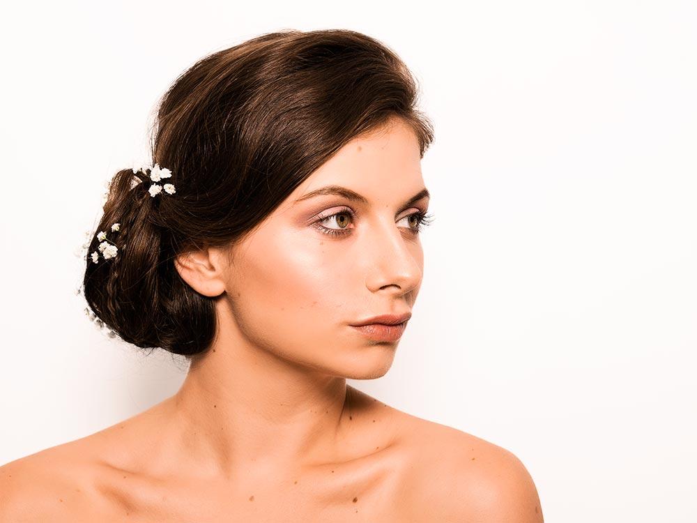 Bridal Makeup Image 6