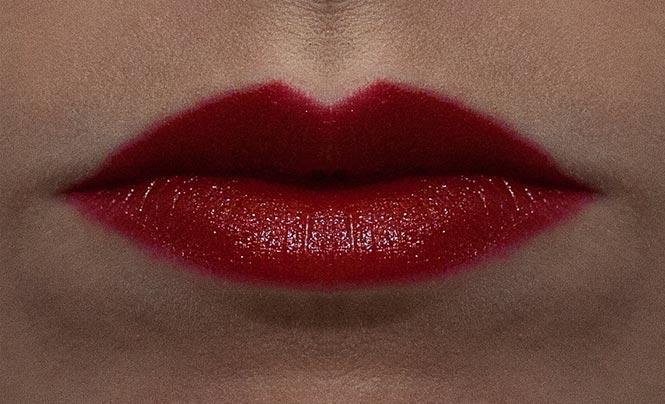 F Bomb Lipstick Lips