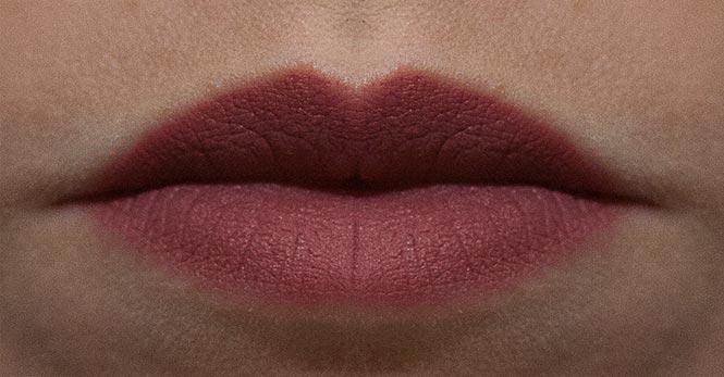 Mac Mehr Lipstick Lips