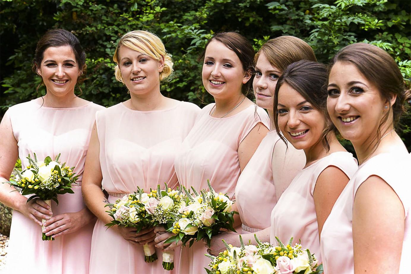 Lucy's Wedding Image 3