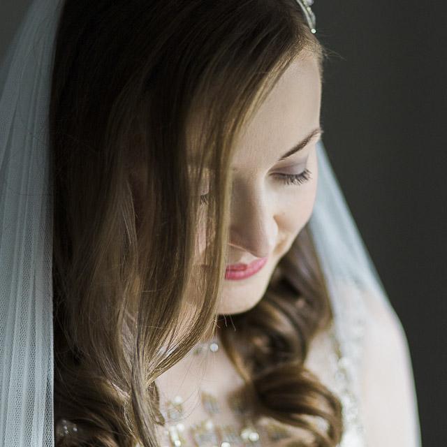 Bridal Image Rebecca